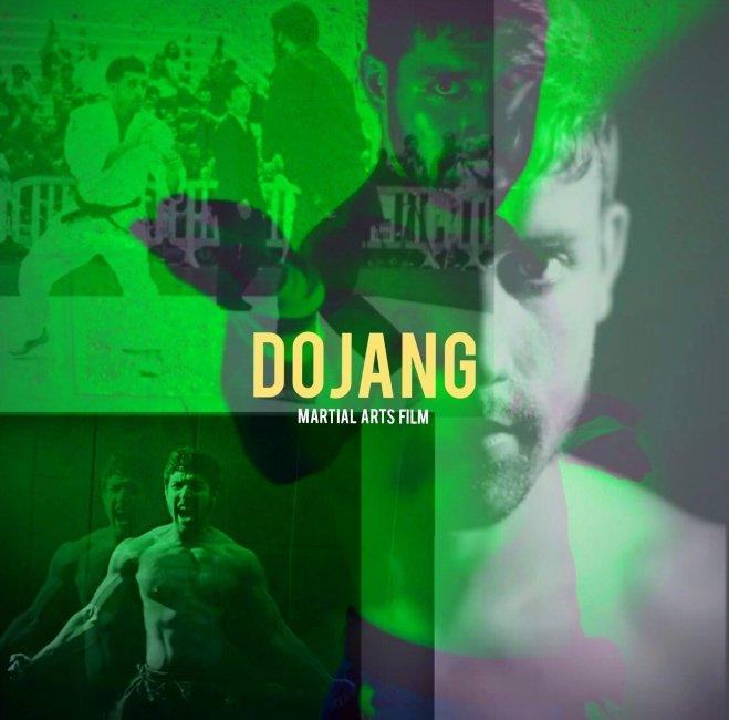 dojang martial arts film